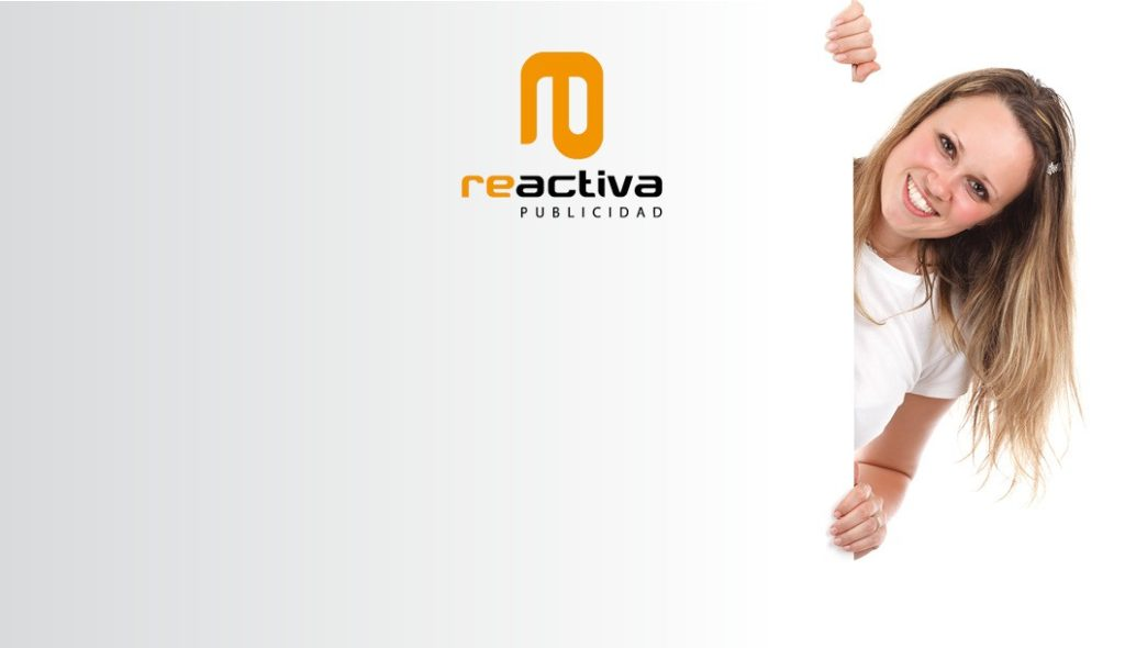 displays expositores de Reactiva Publicidad