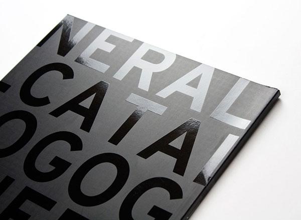 Treballs d'impressió UVI amb serigrafía