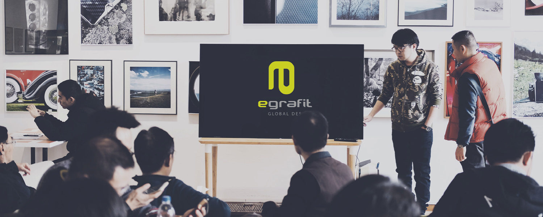 Presentaciones y eventos