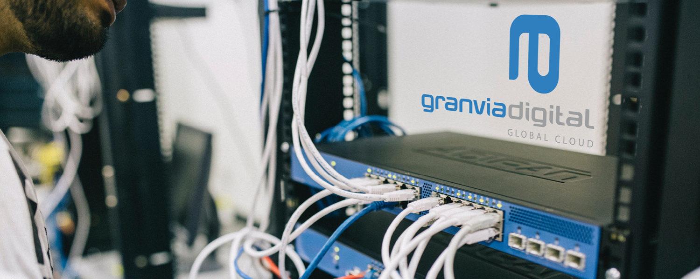 Servidio técnico de Granviadigital