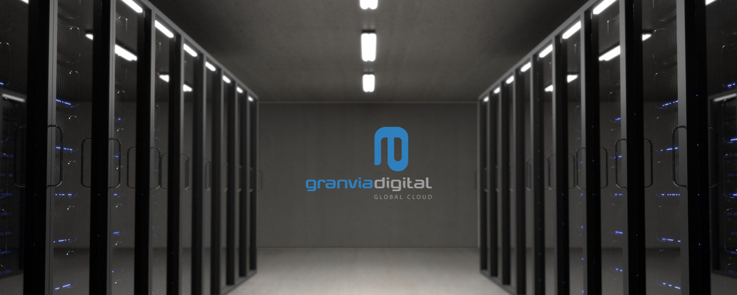 Data center Granviadigital